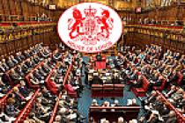 Hükümetin 'Tax Credit' kesintisini Lordlar Kamarası durdurdu