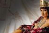 İçimde Osmanlı kadını gizli