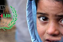 IHH-UK'den Suriyeli Mülteciler yararına iftar