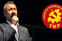 İlk Komünist Belediye Başkanı seçildi