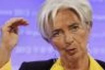 IMF: Türkiye'ye ihtiyacımız var