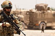 İngiliz askeri Afganistan'dan çıkmayı düşünmüyor