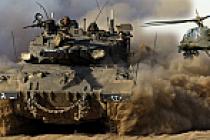 İngiltere, İsrail'e silah ticaretini gözden geçiriyor