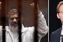 İngiltere, Mursi'ye verilen idam kararından endişeli