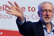 İşçi Partisi lideri Corbyn, Kraliçe'nin önünde diz çökmeyecek!