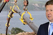 İşte yeni doğalgaz hattı Türk Akımı'nın güzergahı