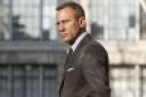 James Bond, Kapalı Çarşı'da şov yaptı