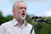 Jeremy Corbyn, Türkiye'yi örnek gösterdi