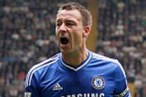 Kaptan, gelecek sezon da Chelsea forması giyecek