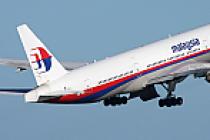 Kayıp Malezya uçağı hakkında son iddia!