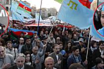 Kırım Tatarlarının kara yüzyılı 21. asırda da sürüyor!