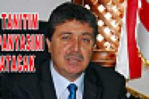 KKTC Turizm Bakanı Üstel Londra'ya geliyor