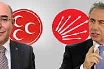 Koalisyon eski ve yeni MHP'lileri karşı karşıya getirdi