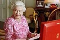 Kraliçe 2.Elizabeth tahtta kalma rekoru kırdı