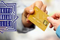Kredi kartında yasal takiptekilerin sayısı 30 bin arttı