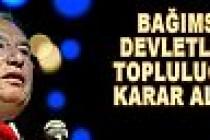 """Kültürler arası diyaloga """"Aytmatov"""" ödülü"""