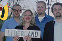 'Özgür Ülke', Liberland'a nasıl vatandaş olunur?