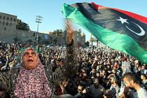 Libya bölünmenin eşiğinde mi?