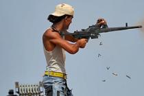 Libya'da silahlı milisler yeniden sahnede