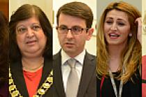 Londra'da 'Göç', 'Kadın' ve 'Gurbet' konferansı