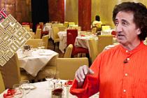 Londra'nın ünlü Özer Restaurant'ı kapanıyor