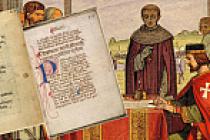 'Magna Carta' ilk kez Londra'da sergileniyor