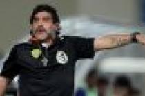 Maradona kovuldu!