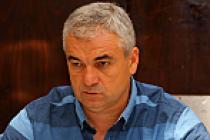 Mersin İdmanyurdu'nda Rıza Çalımbay istifa etti