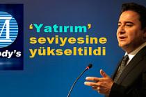 Moodys'den Türkiye'ye kredi notu sürprizi