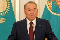 Nazarbayev ülkesinin adını değiştiriyor