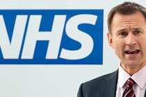 NHS Hastanelerinde skandallar bitmiyor