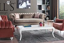 Nill's Furniture Design yakında Londra'da hizmete giriyor