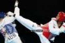 Nur Tatar, olimpiyatta finale kaldı