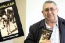 Osman Balıkçıoğlu'nun, 'Londralılar'ı kitap oldu