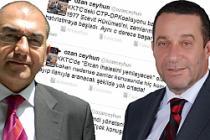 Ozan Ceyhun, KKTC hükümetini Ecevit'le vurdu