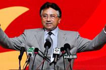 Pervez Müşerref'e 'vatana ihanet' suçlama