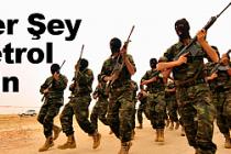 Petrol için Libya askerini İngiltere eğitiyor