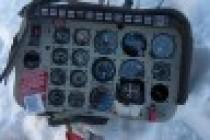 Pilot Sürmeli: Bize farklı kokpit paneli gösterildi