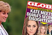 Prenses Diana ile ilgili şok iddia!