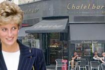 Prenses Diana'nın favori cafesi kapandı