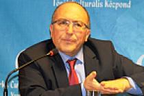 Prof. Dr. A. Halûk Dursun Londra'da 'İstanbul'u anlattı