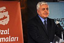 Prof. Dr. Hikmet Özdemir, Özal'ı anlattı