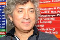 Prof. Özkan dil nakli de yaptı
