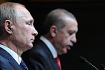 Putin'den Erdoğan'a sürpriz 'Güney Akım' teklifi!