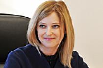 Putin'in Başsavcısı Poklonskaya, 'Barış' ödülüne aday