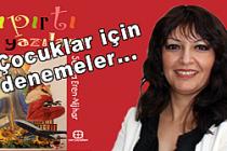 Semra Eren-Nijhar'dan 'Kıpırtı Yazıları'