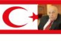 Serdar Denktaş: Rauf Denktaş öksüz bıraktı
