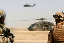 Suçlu askerlerin ailelerine devlet koruması