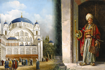 Tarihi Türkiye tabloları, Sotheby's'de Müzayedede