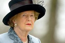 Thatcher dönemi gizli belgeleri açıklandı